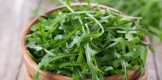 beneficii rucola