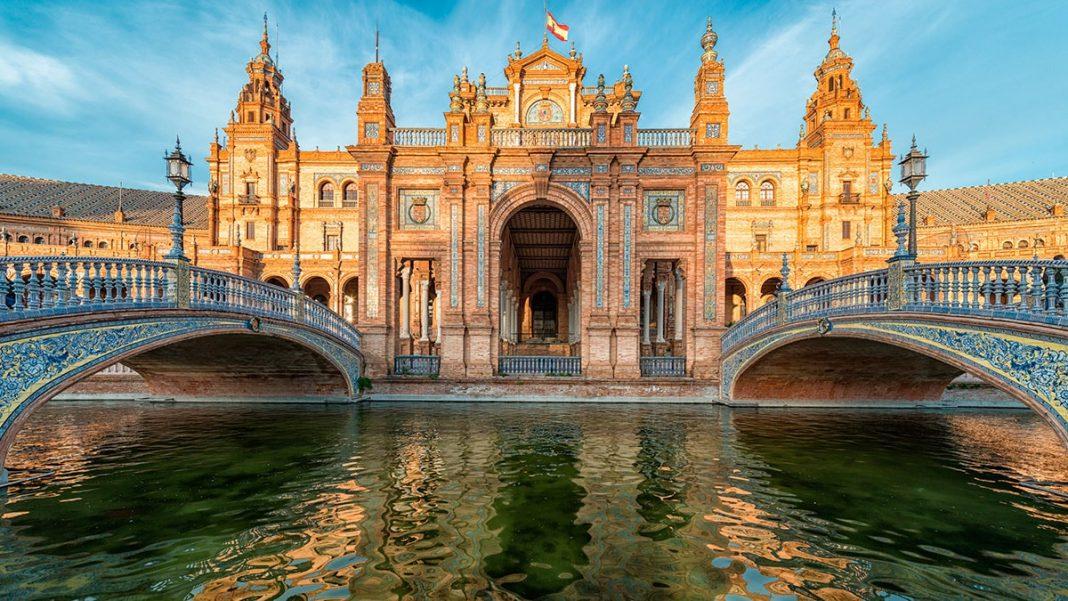 atractii turistice in Sevilla