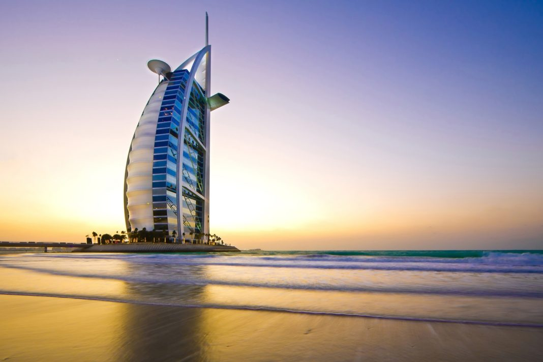 destinatii in Dubai