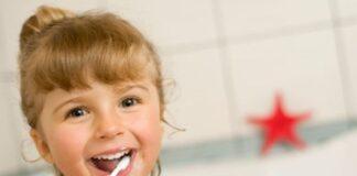 dintii de lapte